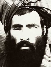 Mullah Omar (Picture Source: Wikipedia)