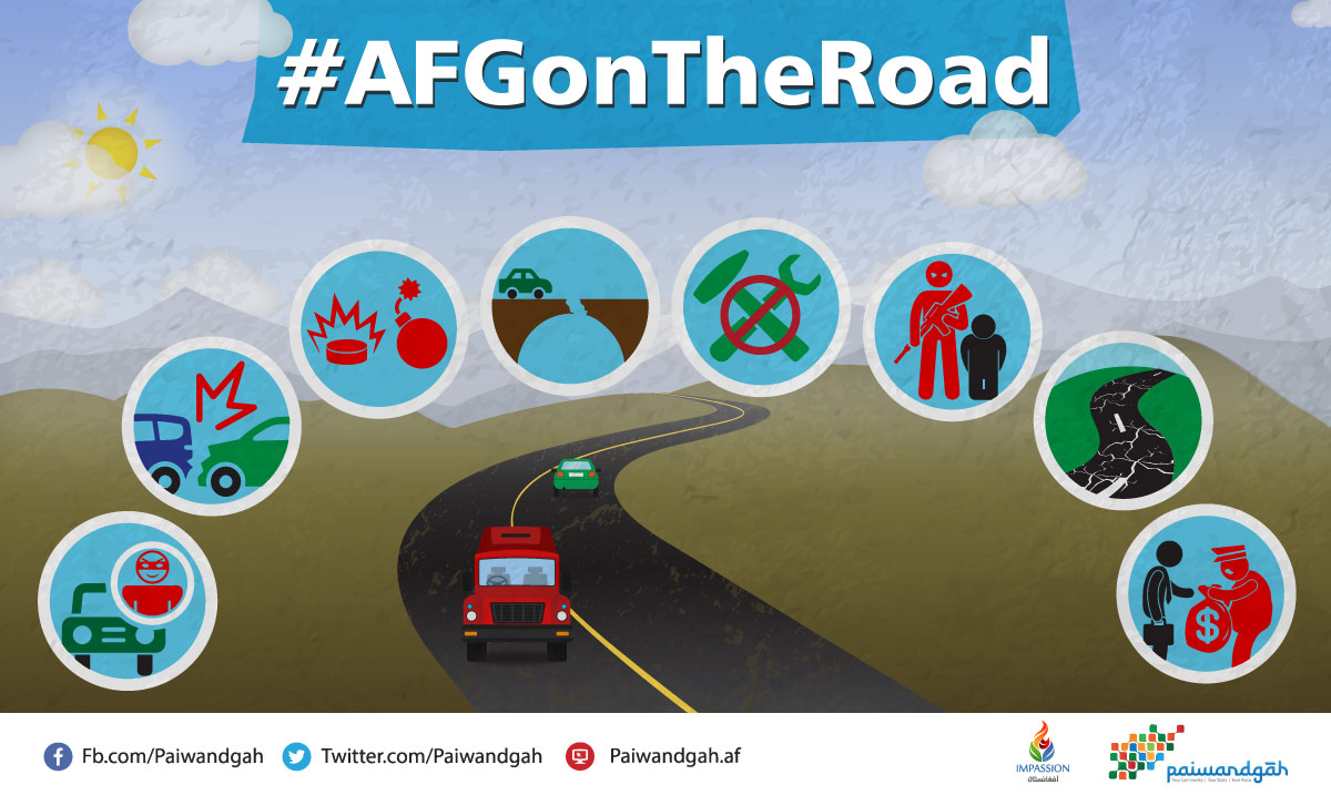 #AFGonTheRoad: Why do traffic accidents claim so many lives in Afghanistan?
